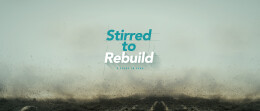 Stirred to Rebuild: Building a Timeless House