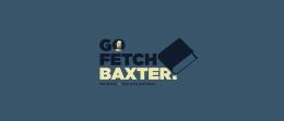 Go Fetch Baxter: Week 1