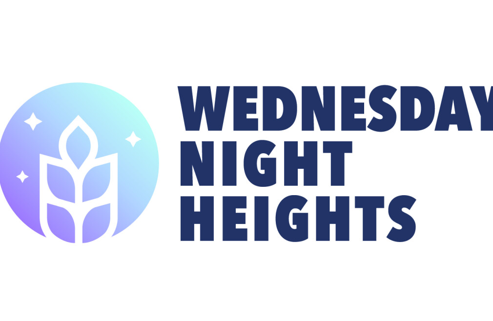 Wednesday Night Heights Dinner