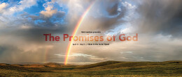 The Promises of God Week 4