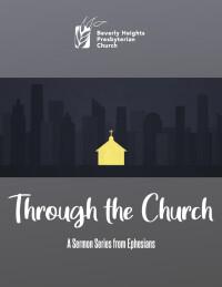 Through the Church